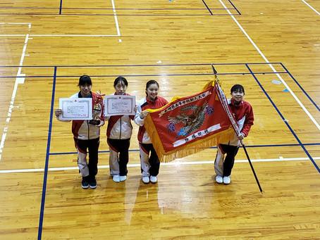 令和2年度長崎県高等学校新人体操競技大会