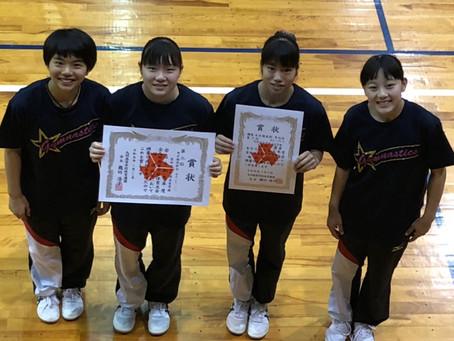 2019年 全九州高等学校体育大会