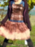 batikované oděvy