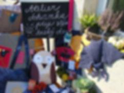 Atelier Johanka - originální ručně šité tašky
