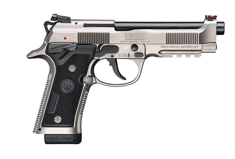 Beretta 92 X Performance