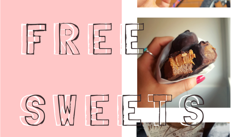 GUILT FREE SWEETS EBOOK