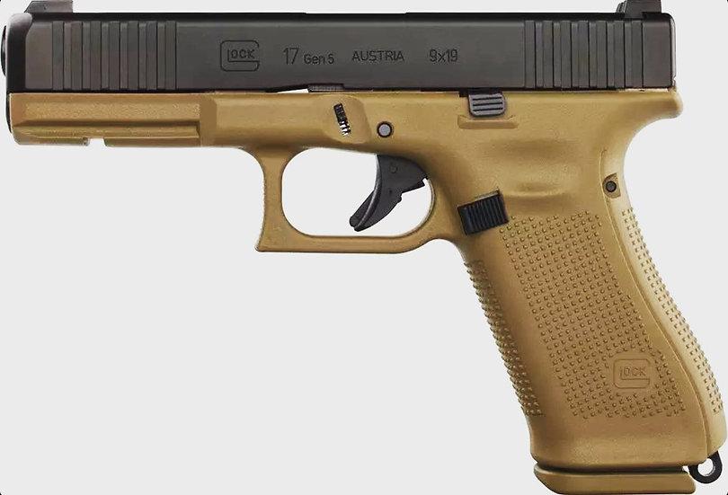 Glock 17 Gen 5 Armée Française
