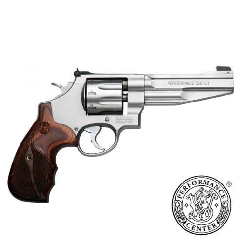 Smith & Wesson 627 PC