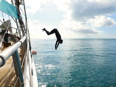 Ise Pearl: Die etwas andere Segeltour in den Whitsundays, von Aussteigern für Aussteiger