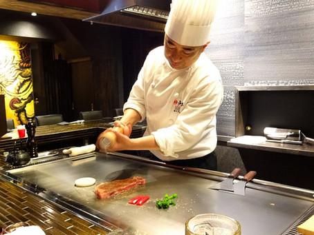 Kobe: Das beste Steak unseres Lebens