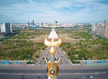 Nur-Sultans schönste Sehenswürdigkeiten
