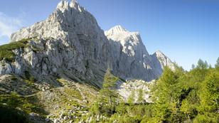 Die Julischen Alpen: Naturparadies in Slowenien