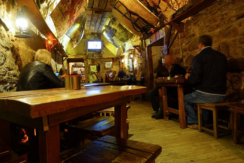 Kryivka - Lviv