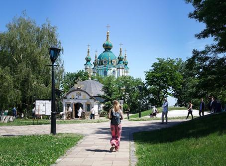 Sehenswürdigkeiten in Kiew: Unsere besten Tipps