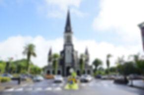 Kirche in Curepipe