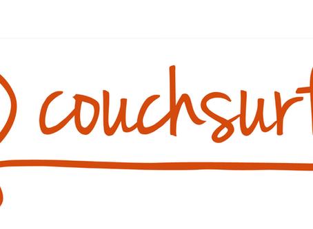 Couchsurfing: Kurz und knapp erklärt