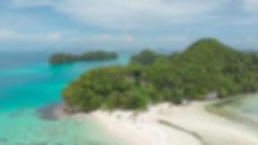 Long Beach Island Palau