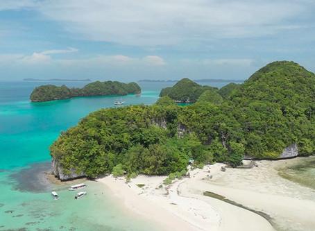 Spartipps für Palau: Mit diesen 4 Tipps sparst du bares Geld