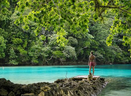 Palau Reisetipps: Wissenswertes für deine Reise