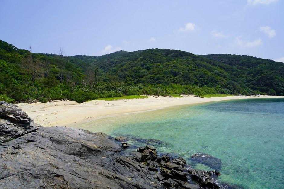 Hizuchi Strand
