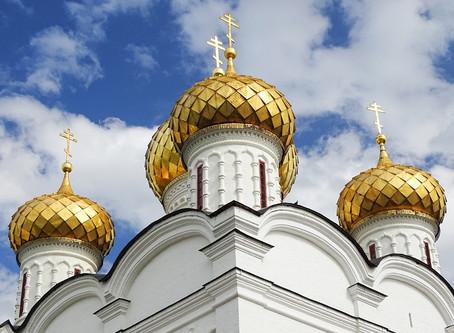 Goldener Ring in Russland: Historische Zeitreise und unsere Erfahrung