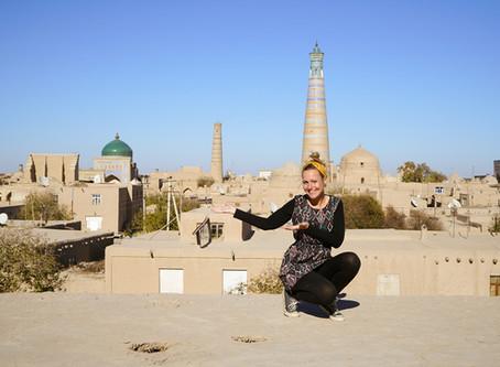 Usbekistan Reisetipps: Wissenswertes für deine Reise