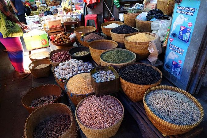 Markt - Singaraja