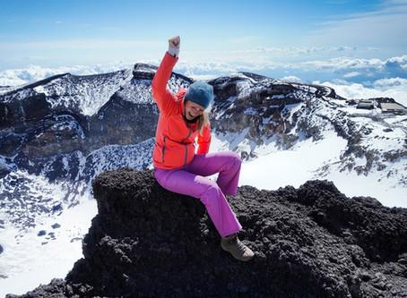 Mount Fuji in der Nebensaison: Gute Idee oder zu gefährlich?