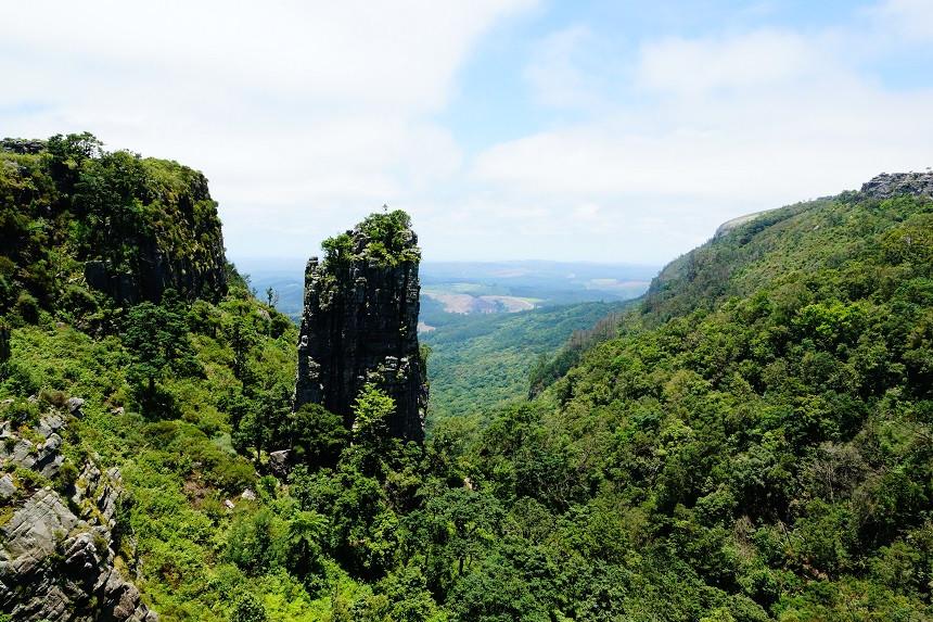 The Pinnacle - Panorama Route