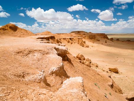 Sehenswürdigkeiten der Mongolei: 6 Highlights des Landes
