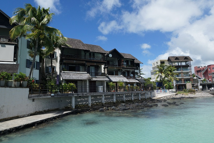 Hotels in Grand Baie - Mauritius