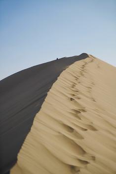 singende-Düne-Kasachstan