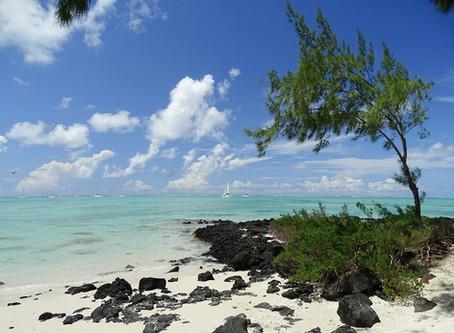 Ile aux Cerfs: Hält die Trauminsel auf Mauritius das, was sie verspricht?