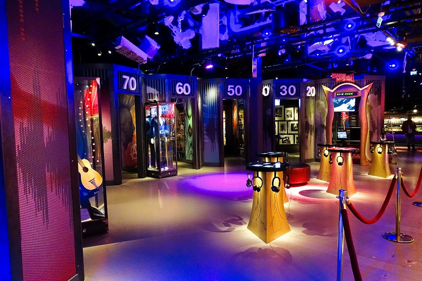 Abba Museum - Stockholm