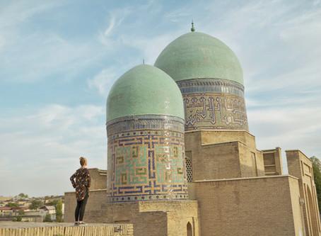 14 Tage Routenvorschlag für Usbekistan: Unsere  Rundreise Tipps