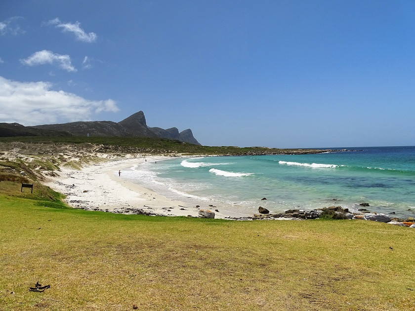 Kap Halbinsel - Buffels Bay