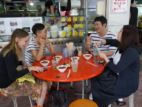 Streetfood in Taiwan: Von lecker bis eklig