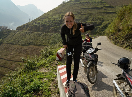 Vietnam mit Motorrad: Reisetipps und Infos