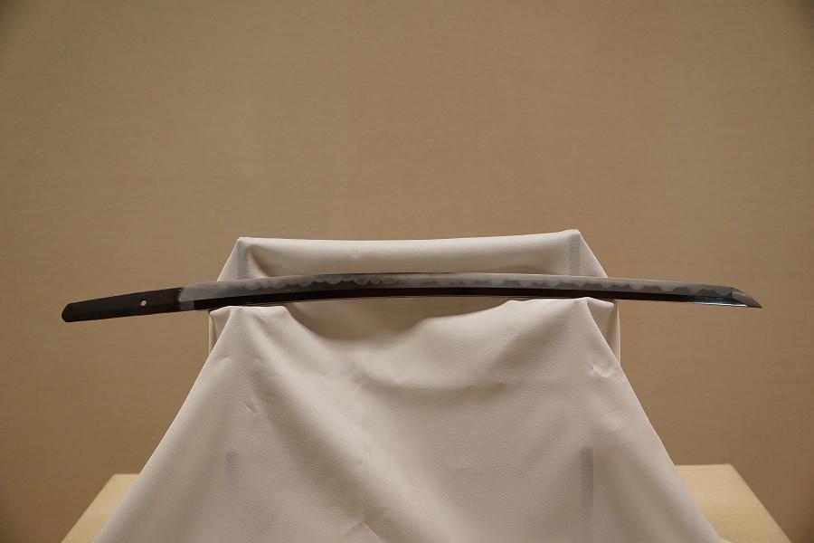 Samurai Schwert in Nagoya