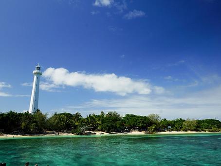 Neukaledonien Reisebericht - Inselhopping mit dem Kreuzfahrtschiff