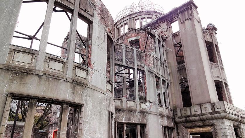 Dom - Hiroshima