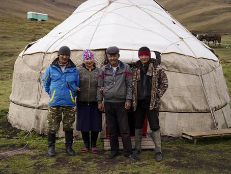 Die besten Reisetipps für Kirgisistan