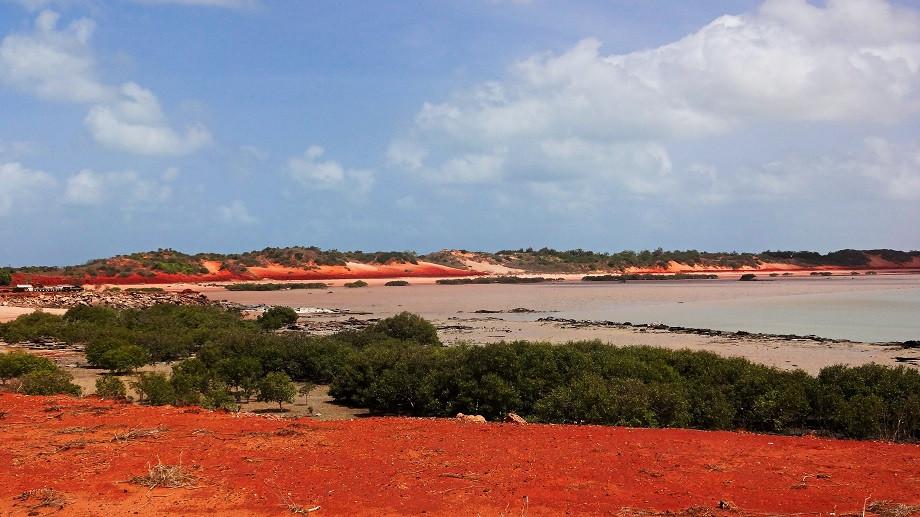 Broome - Australien