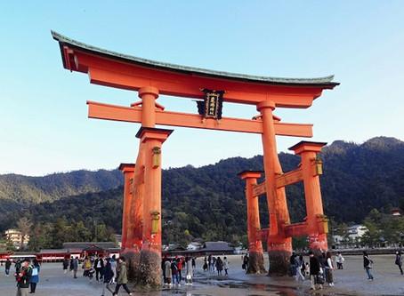 Hiroshima: Sehenswürdigkeiten abseits vom Friedenspark