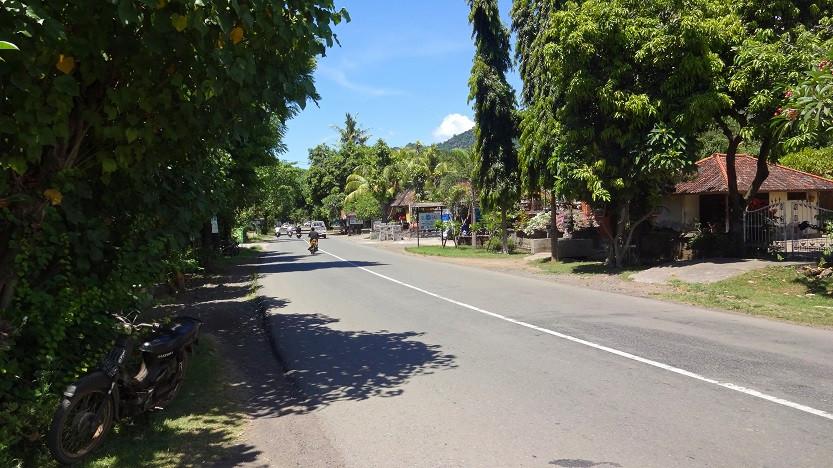 Authentisches Bali - Pemuteran