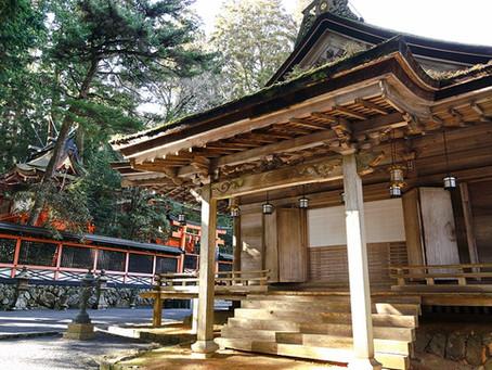 Koya San: Übernachten bei Mönchen am heiligsten Ort Japans