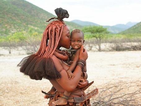 Authentisch Himba erleben: Abseits vom Menschen Zoo