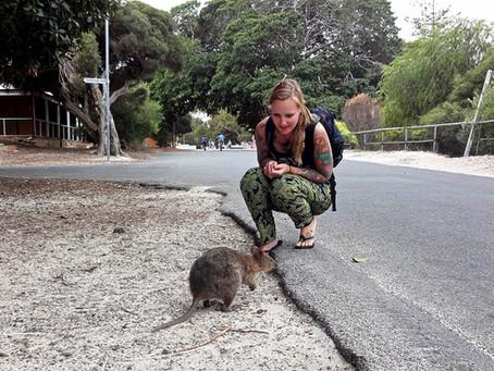 Rottnest Island: Insel der Quokkas