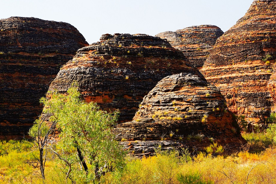 Die Domes - Purnululu Nationalpark