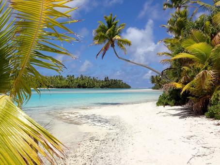 Aitutaki Reisebericht - Das Paradies in der Südsee