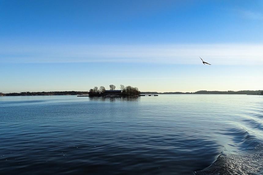 Helsinki - Finnland