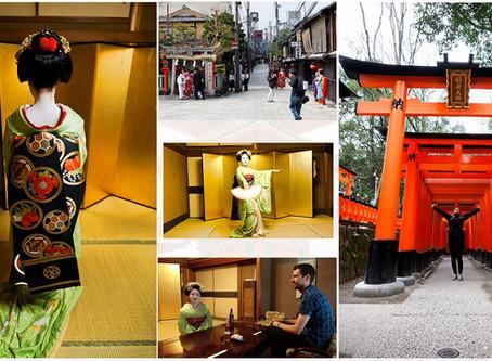 Japan Top 10: 10 Dinge, die man erlebt und gesehen haben sollte