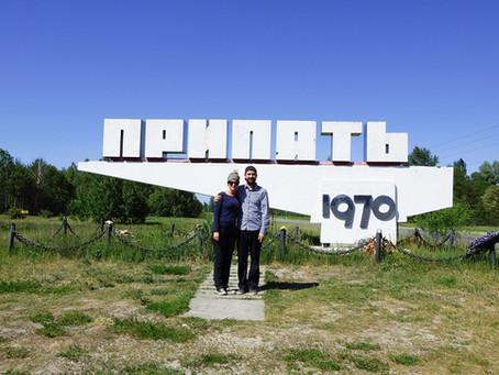 Tschernobyl Tour: Alle deine Fragen beantwortet