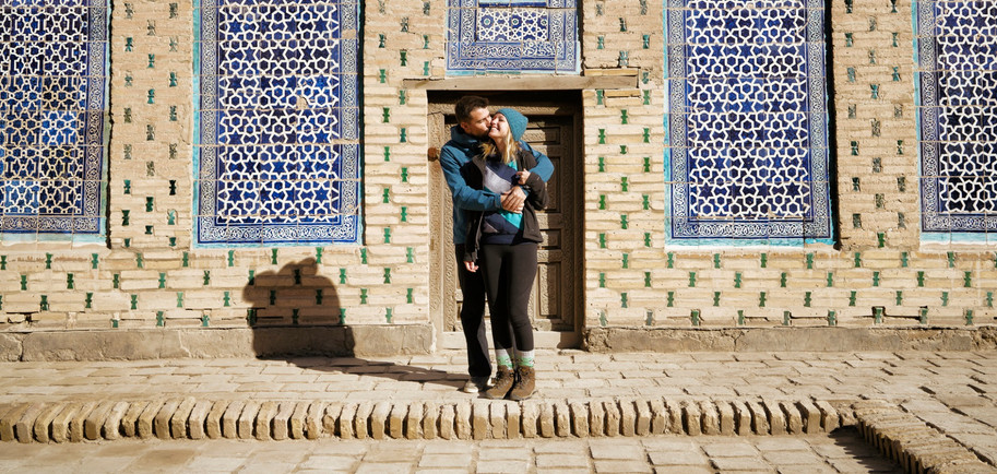Kati und Hermann in Khiva.jpg